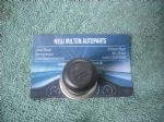 A GENUINE SUBARU FORESTER 1997-2001 CIGARETTE LIGHTER INSERT